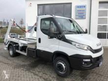 ciężarówka Iveco Daily 70 C 18 H/P Absetzkipper Luftfed.+Klima