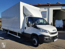 Iveco Daily 70 C 18 A8/P Pritsche+Plane+LBW+RFK+Klima truck