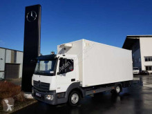 Mercedes Atego 816 L Thermoking B-100 + LBW Euro6 Klima truck used refrigerated