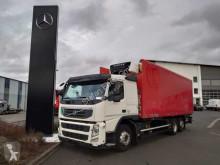 camion Volvo FM330 6x2 BDF-Wechselfahrgestell Kühlkoffer+LBW