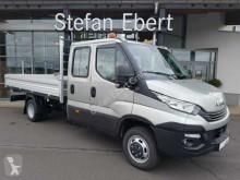 camion Iveco Daily 50 C 18 A8 DoKa 3-Seitenkipper Navi+RFK