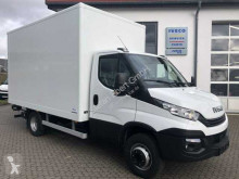 ciężarówka Iveco Daily 70 C 21 A8/P Koffer+LBW Tempo+Klima+Komf