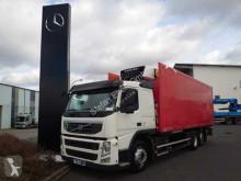 camião Volvo FM410 6x2 BDF-Wechsel Fahrgestell Kühlkoffer+LBW