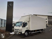 camion Fuso Canter 7C18 Koffer + LBW Automatik Klima