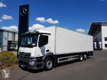 camion Mercedes Antos 2535 Kühlkoffer Thermo King UT1200 + LBW
