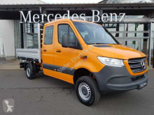 New three-way side tipper van Mercedes Sprinter Sprinter 316 CDI 4x4 Dreiseitenkipper DoKa AHK