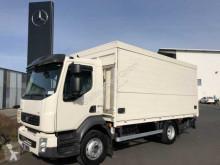 camion Volvo FL 240 4x2 Getränkekoffer + LBW 2x AHK