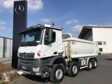 vrachtwagen portaalarmsysteem Mercedes