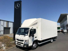 Camion fourgon Mitsubishi Fuso Canter 7C18 Koffer+LBW+Tür Kamera