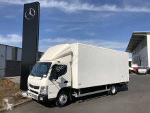 Camion Mitsubishi Fuso Canter 7C18 Koffer+LBW+Tür Kamera fourgon occasion