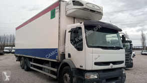 Renault insulated truck Premium 26.320 ISOTERMICO
