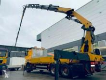 camião estrado / caixa aberta Volvo