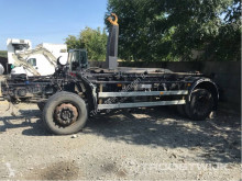 Renault chassis trailer
