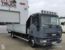 Camion plateau occasion Iveco EuroCargo ML 80EL17, Full Steel-M