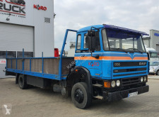 DAF 1700 truck used flatbed