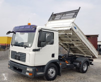 camion MAN TGL 8.180 4x2 BB Euro 4 Meiller AHK