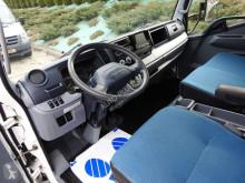 ciężarówka Mitsubishi CANTER7C15 PLANDEKA WINDA 14 PALET AUTOMATYCZNA SKRZYNIA KLIMAT
