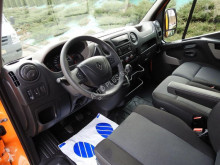 camion Renault MASTERPLANDEKA 10
