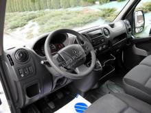 Vrachtwagen Renault MASTERPLANDEKA WINDA KLIMA tweedehands met huifzeil