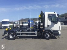 Camion Volvo FL 240 polybenne occasion