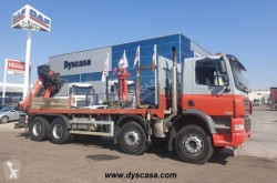 Camion plateau standard DAF CF85 FAD 85.340