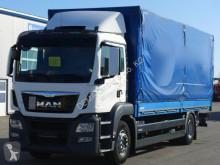 camion MAN TGS 18.320*Euro6*AHK*LBW*Bordwänd