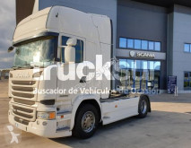 Used truck Scania R 450