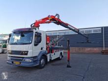 DAF flatbed truck LF55
