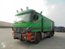 Camion citerne occasion Mercedes 1831