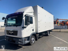 Camion MAN TGL 8.180 fourgon occasion