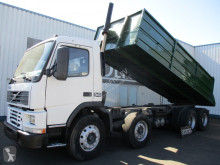 Volvo FM truck used tipper
