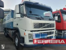 Volvo FM 480 truck used cereal tipper