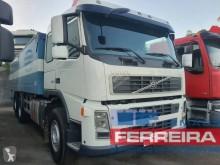 Camion benne céréalière Volvo FM 480