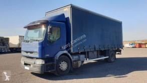 Camion rideaux coulissants (plsc) Renault Premium 370 DCI