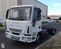 Camion Iveco Eurocargo ML 80 EL 16 châssis occasion
