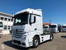 Ciężarówka używana Mercedes Actros