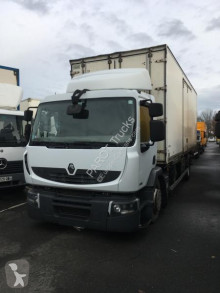 Renault box truck Premium