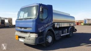 Renault Premium 270 DCI gebrauchter Tankfahrzeug (Mineral-)Öle
