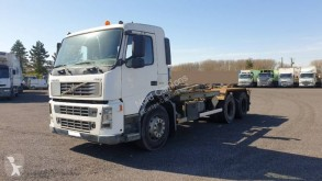 Volvo FM9 340 truck used hook arm system
