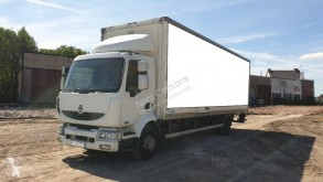 Camion Renault Midlum 220 DCI fourgon polyfond occasion