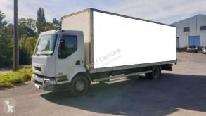 Teherautó Renault Midlum 220 DCI használt polcozható furgon