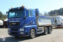 camion MAN TGX 26.540 6x4 / EURO 5 / Retarder