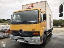 Mercedes Atego 1317