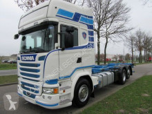 Camion châssis Scania R 450