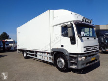 camion Iveco 190E270 + manual + lift engine