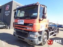 Camion porte containers DAF CF 460