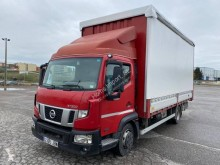 Camion Nissan NT500 savoyarde occasion