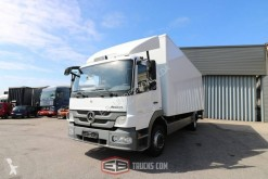 Camion isotermico usato Mercedes Atego 1218