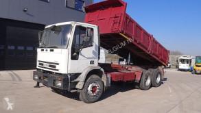camião basculante Iveco