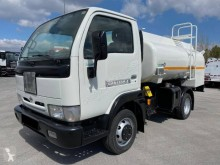 Nissan Cabstar 120 E truck used oil/fuel tanker
